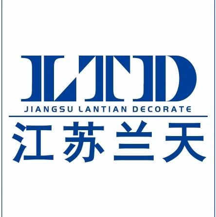 江苏兰天大诚装饰系统工程有限公司的企业标志