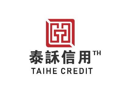 常州泰�Z信用管理有限公司的企业标志